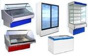 Холодильное оборудование.