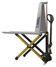 TISEL ТХ 15 (ножничный подъем до 800мм)1, 5т