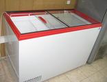Продам морозильный ларь Ангара 400 ст,  новый ( в наличии)