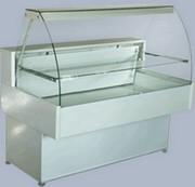 Продам холодильную витрину Иней 4 RMH,  новая