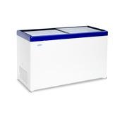 Продам морозильный ларь Снеж МЛП-500,  новый