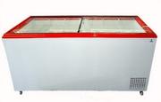 Морозильный ларь Ангара 400 ст,  новый