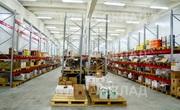 Металлические складские конструкции стеллажи
