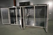 холодильные камеры и кегераторы для разливного пива